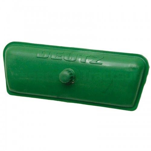 Couvercle de la boite à fusibles 146x51 - Deutz D25, D30, D40, D50 Deutz - 1
