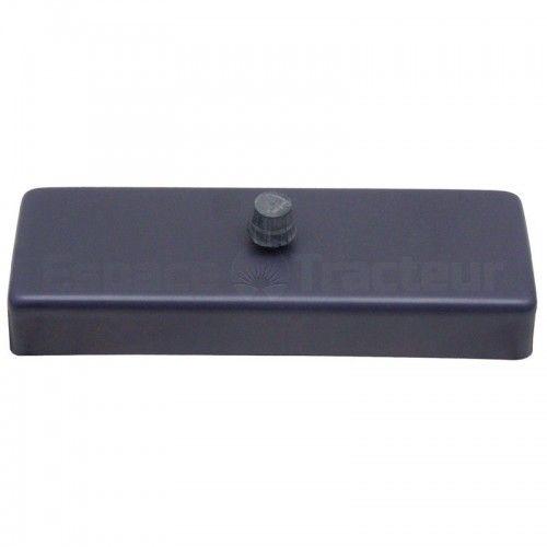 Couvercle de la boite à fusibles 130 x 55 x 25 - Deutz série 05 Deutz - 1