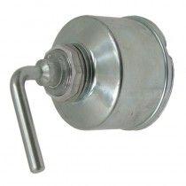 Interrupteur de démarrage avec position préchauffage - Deutz D et D05 Deutz - 1