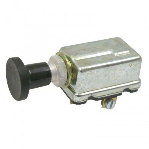 Interrupteur de démarrage, position préchauffage - Deutz D, D05, D06 Deutz - 1