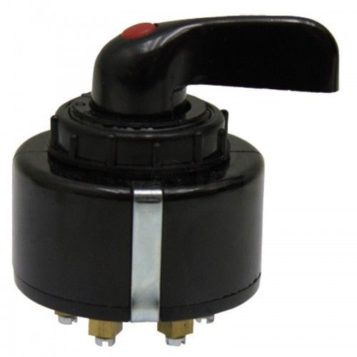 Commutateur de clignotant - simple circuit - Deutz D25, D30, D40, D50 Deutz - 1