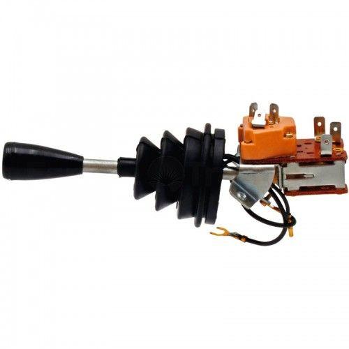 Commutateur combiné, simple circuit, levier droit  - Deutz série  D05 Deutz - 1