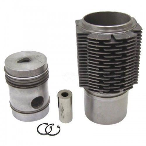 Kit cylindrée complet - Fendt moteur AKD 311 Z Fendt - 1