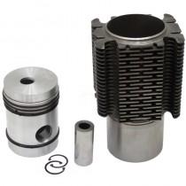 Kit cylindrée complet - Fendt moteur AKD 12, AKD 112 Fendt - 1