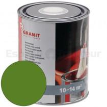 Peinture Alkyde 1L - Agria - RAL / teinte: Vert (nouveau) - à partir de 1984 Wilckens NoPolux - 1