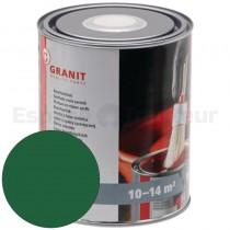 Peinture Alkyde 1L - Agromec - RAL / teinte: Vert menthe Wilckens NoPolux - 1