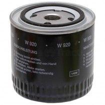 Filtre à huile moteur W920 - Fendt moteur D325 et D925 Fendt - 1