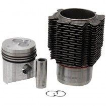 Kit cylindrée complet - Fendt moteur AKD 210.5 Fendt - 1