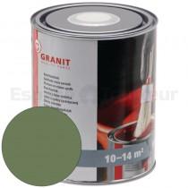 Peinture Alkyde 1L - Vert réséda - RAL: 6011 Wilckens NoPolux - 2