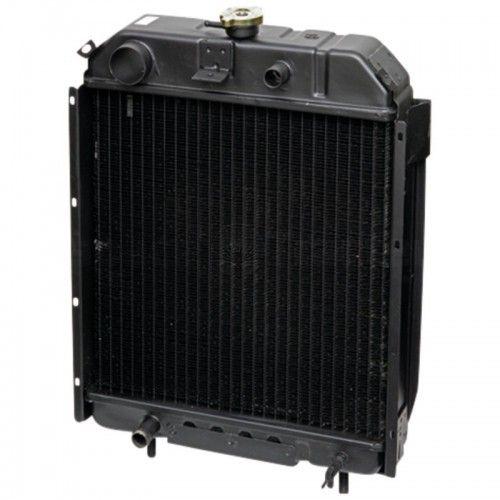 Radiateur de refroidissement moteur - Fendt moteur D208-3 Fendt - 1