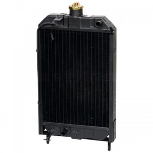 Radiateur de refroidissement moteur - Fendt moteur KDW 215 E Fendt - 1