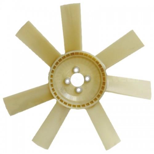 Pale de ventilateur - Fendt moteur KD 210.5, D 208-4, D 225 Fendt - 1